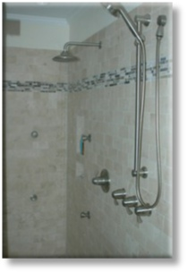 Recent installation by Affordable Plus Plumbing - Moen Body Spray